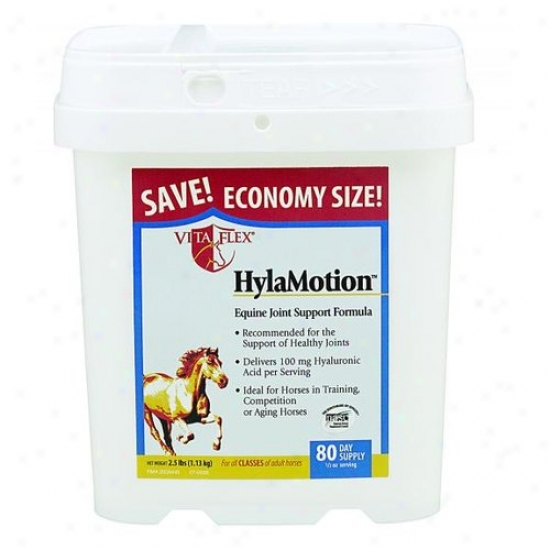 Farnam 3003852 Hylamotion Powder