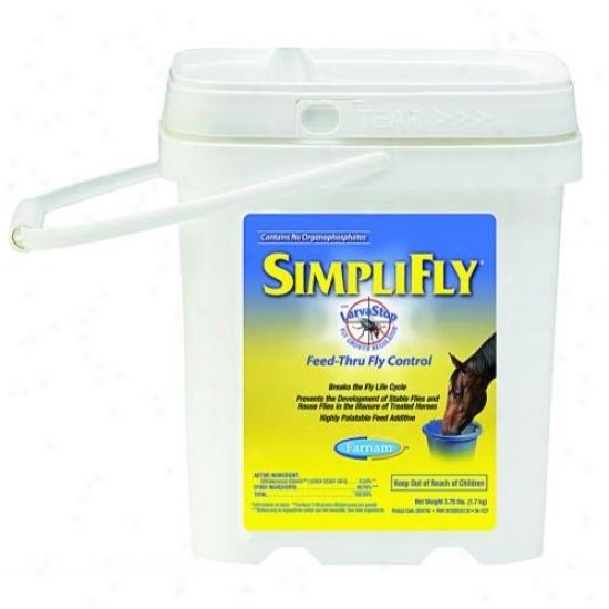Farnam 3004792 Simplifly W/ Larvastop