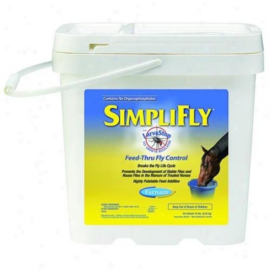 Farnam 3004793 Simplifly W/ Larvastop