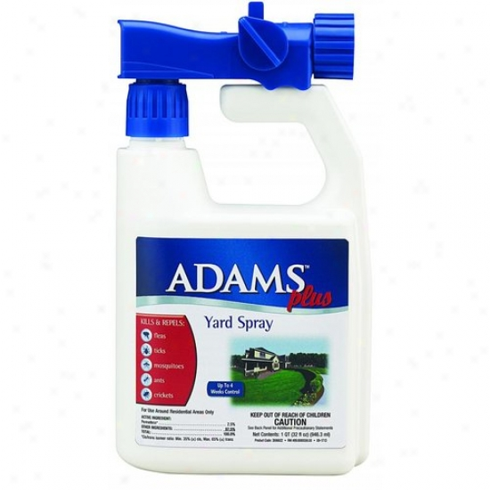 Farnam 3006022 Adams Plus Yard Spray