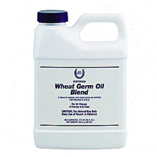 Farnam 74204 Wheat Germ Oil Blend