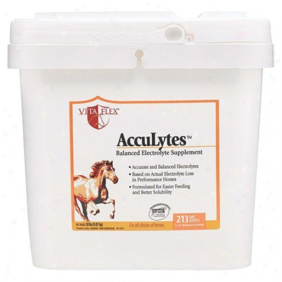 Farnam Co Acculytes