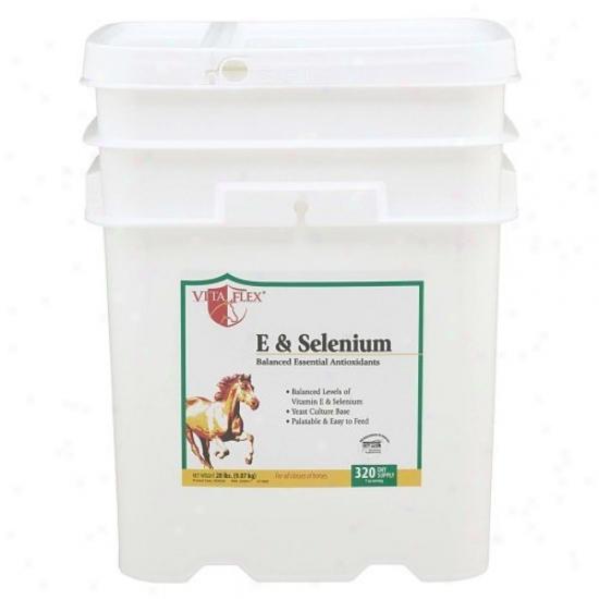 Farnam Co E & Selenium