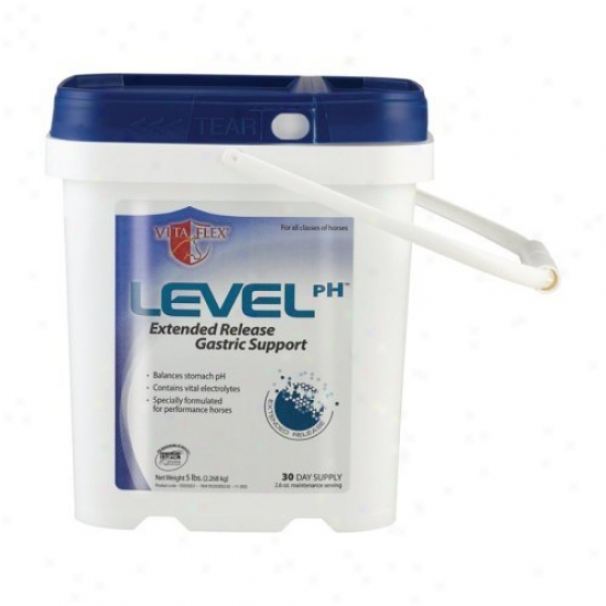 Farnam Co - Vitaflex Level Ph Extended Release Gastric Support Display