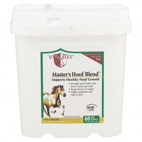 Farnam Masters Hoof Growth Blend