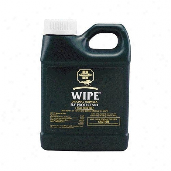 Farnam Original Wipe Fly Protectnt