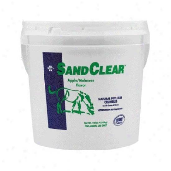 Farnam Sandclear Fiber Crumbles