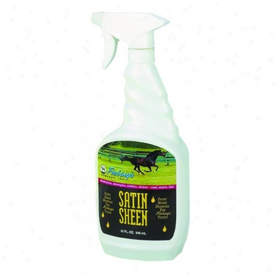 Fiebing 088-15005/satn00p03 Satin Sheen Upon Sprayer