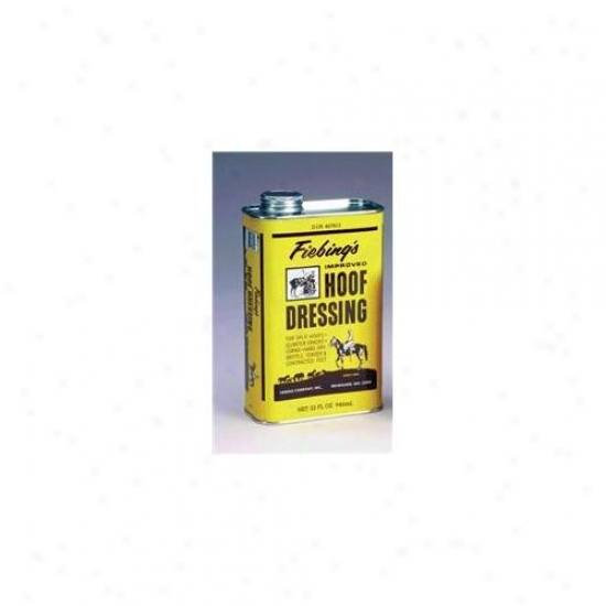 Fiebing Company Inc Fievung Hoof Preparing 1 Quart - 088-30300-hfdr00t03
