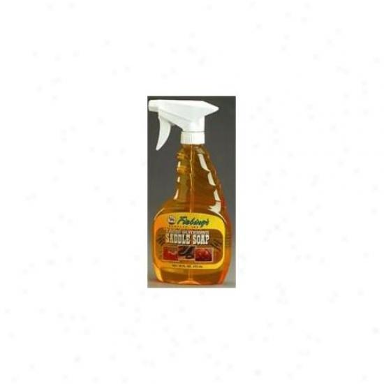 Fiebing Company Liquid Glycerine Saddle Soap Pint