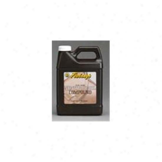 Fiebing Company Prime Neatsfoot Oil Compound 32 Ounces