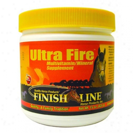 Finish Line 1150 Ultra Animate Vitamin And Mineral
