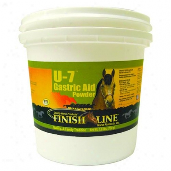 Finish Line 57001/71540175001 U7 Gastric Aid Powder