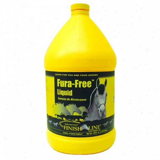 Finish Line 61128 Fura-free Liquid