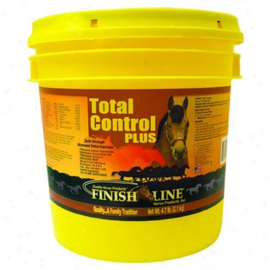 Finish Line 67004 Total Control Plus 7 In 1