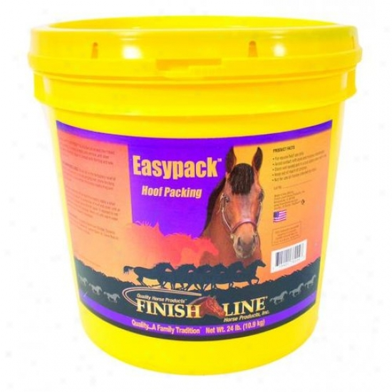 Finish Line 76024 Easypack Hoof Packing