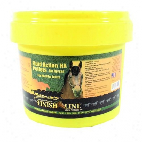 Finish Line 77002 Fluid Action Ha Pellets