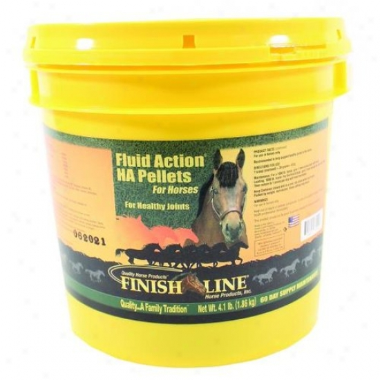 Finish Line 77004 Fluid Action Ha Pellets