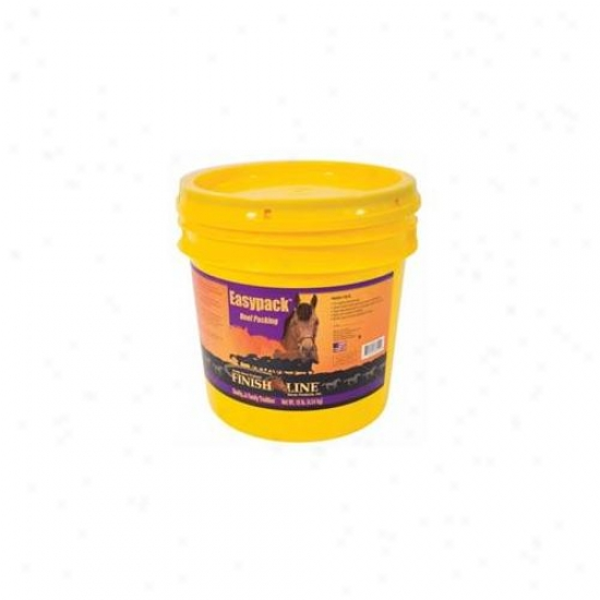 Finish Line - Easypack Hoof Packing 10 Pound - 76010
