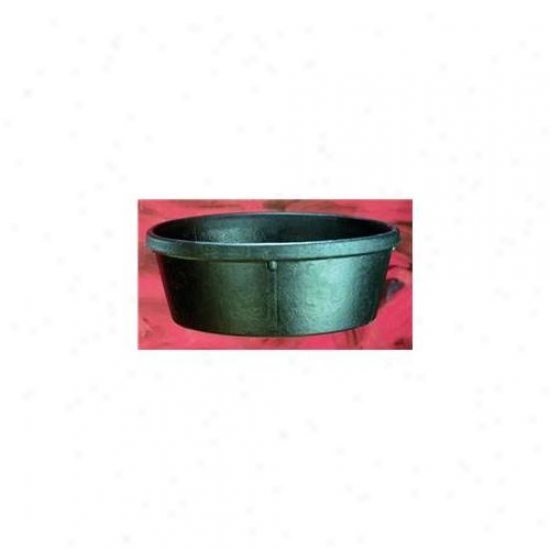 Fortex Industries Inc Cr40 Feedsr Pan- Black 4 Quart - Cr40 Black