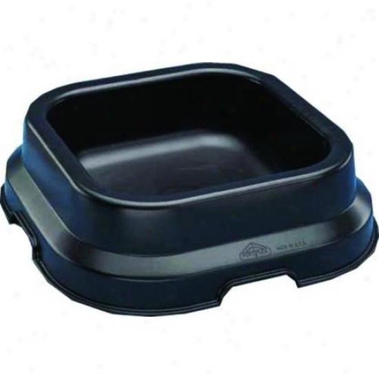 Fortex Industries Slp-10 Square Lo Pan Feeder Slp-10