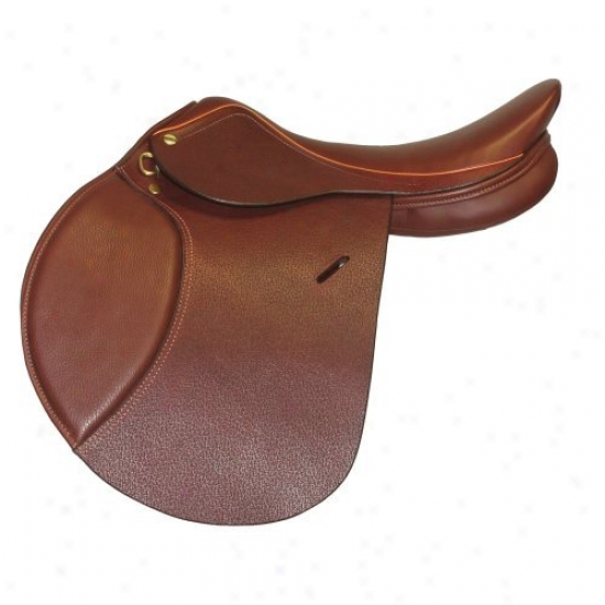 Hejri De Rivel Advantage Close Contact Flicked Saddle