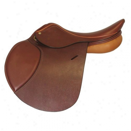 Henri De Rivel Advantage Close Contact Foam Saddle