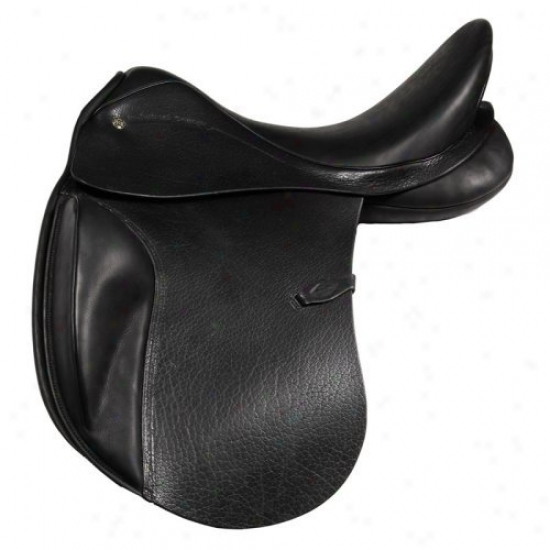 Henri De Rivel Pro Buffalo Dressage Adjust To Paroxysm Saddle