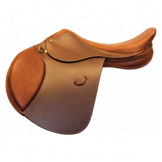 Henri De Rivel Pro Show Jumping Saddle
