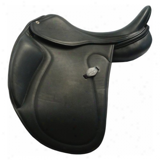 Henri De Rivel Rivella Austal Deep Dressage Adjustable Saddle