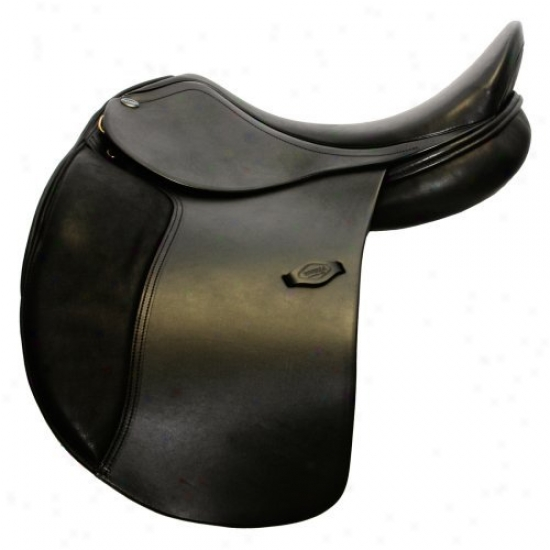 Henri De Rivel Rivella Dresdage Saddle