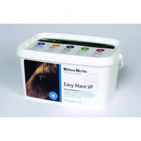 Hilton Herbs 70070 Easy Mare Valerian Free