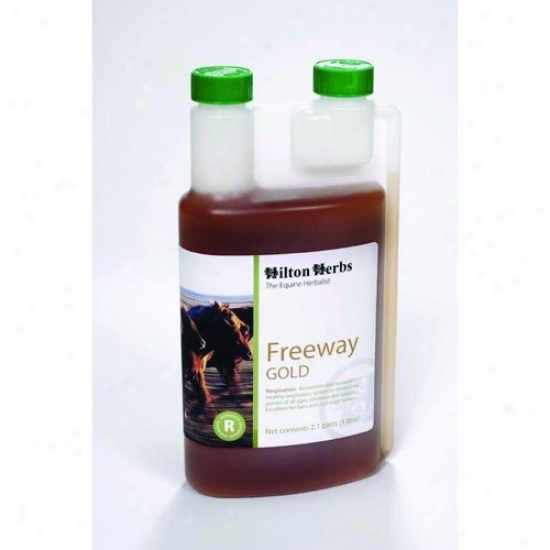Hilton Herbs 71040 Freeway Gold