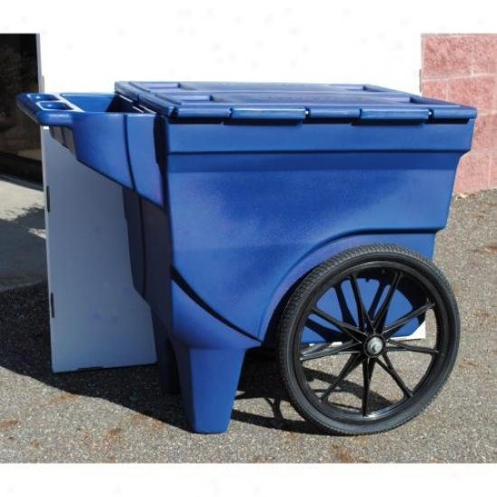 Horsemens Pride Sportote Feed Cart