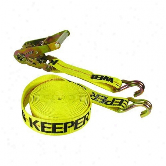 Keeper Corporation Hay Bale Ratchet