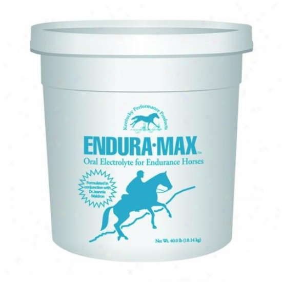 Kentucky Performance 40-7795 Endura-max