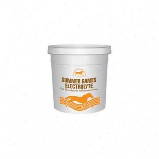 Kentucky Performance Products Summer Games Electrolyte 5 Pounds - 63-0995