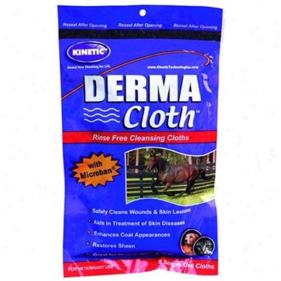 Kinetic 3004-10-00/ep-009 Derma Cllth