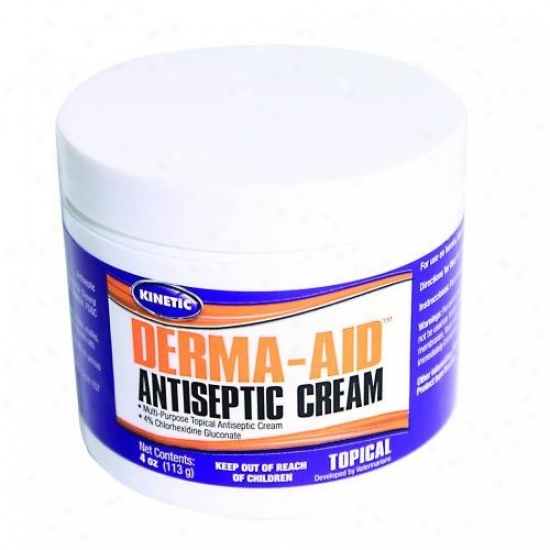 Kinetic 3006-06-00 Derma Aid Antiseptic Choice part
