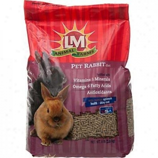 L M Animal Farms 12114 Lm Rabbit