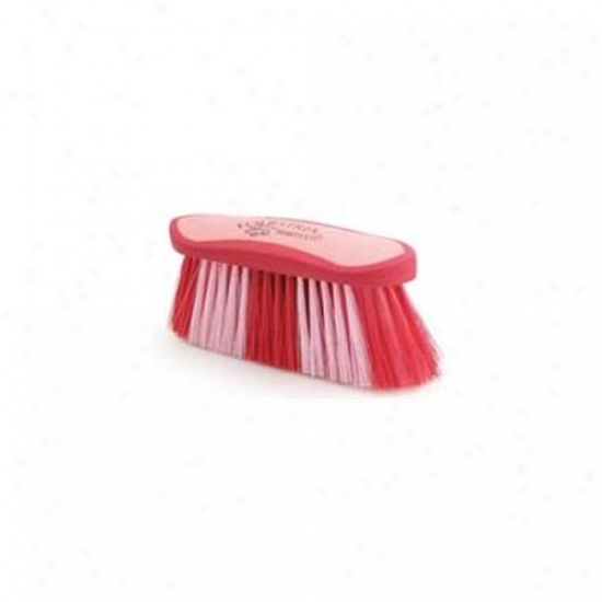 Large Equestrian Sport Flick Brush - 2178-1
