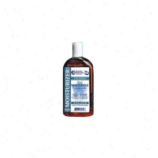 Lbi Healthy Haricare Prod.  Hair Moisturizer Pint - Hhm16