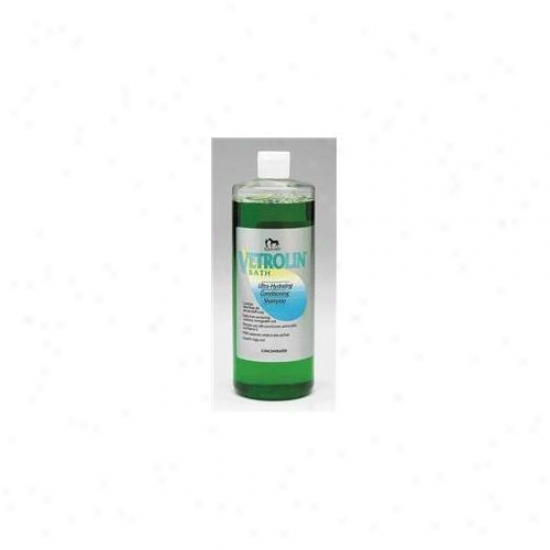 Leather Cpr - Equicare - Vetrolin Bath 64 Ounce - 80306