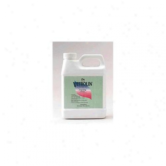 Leather Cpr - Equicare - Vetrolin Liniment 32 Ounce - 80192