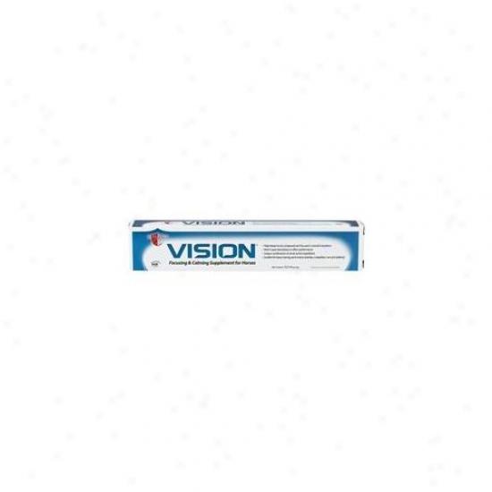 Leather C;r - Vitaflex - Vision Focusing & Calming Addition  Paste 32. 5 Milliliter - 100505822