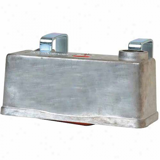 Inconsiderable Giant Tm830 Aluminum Trough-o-matif Float Valve