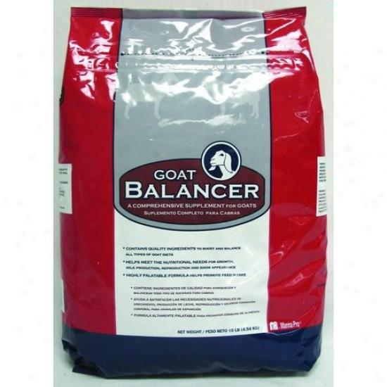 Manna Pro 00-9006-2232 Goat Balancer