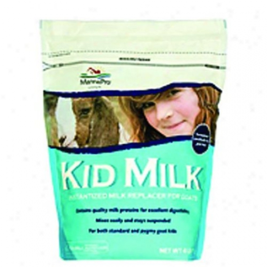Manna Pro 00-9403-0209 Kid Milk Replacer