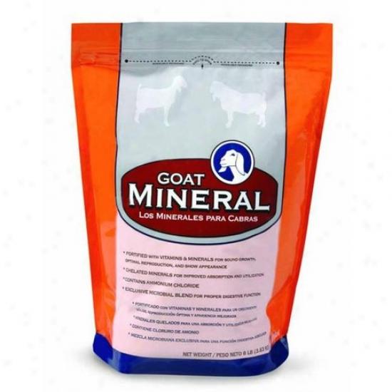 Manna Pro 00-9560-0317 Goat Mineral