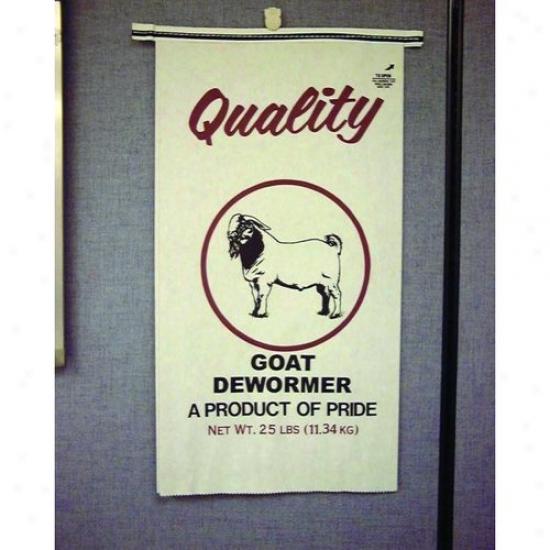 Majna Pro 001-00040 Positive Pellet Goat Dewormrr